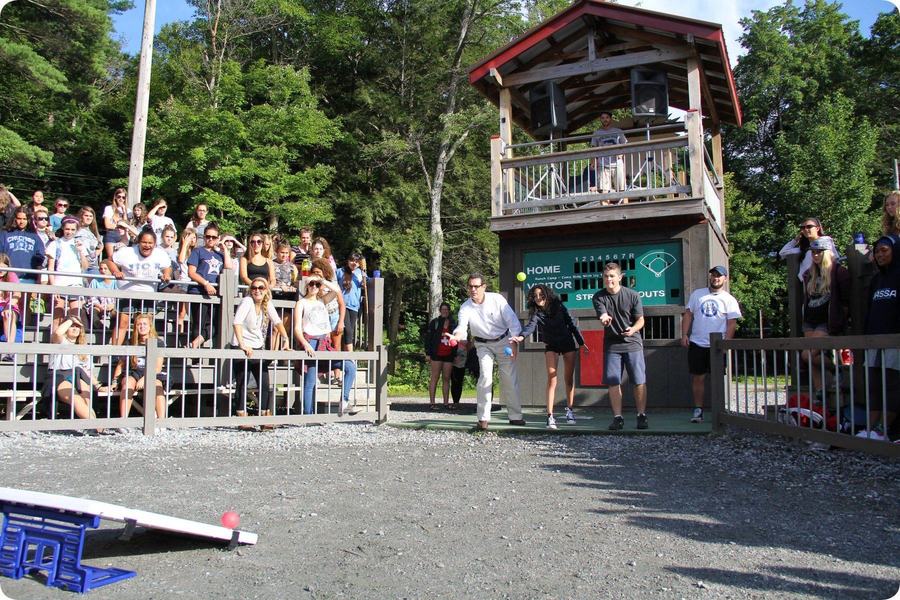 Activities   Camp Jewell YMCA