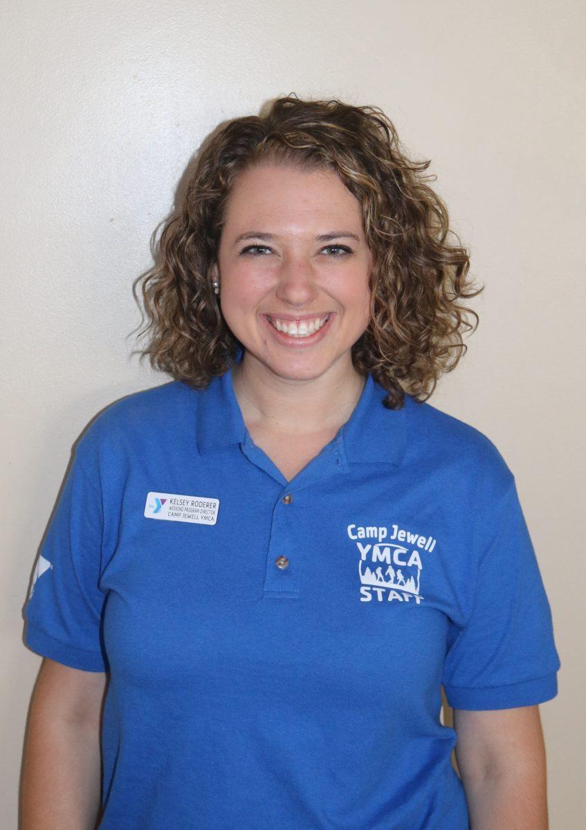 Kelsey Roderer