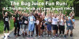 5k Bug Juice Fun Run