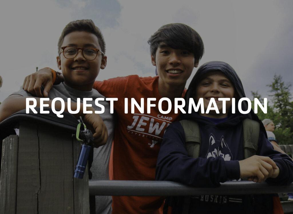 Request Equestrian Info